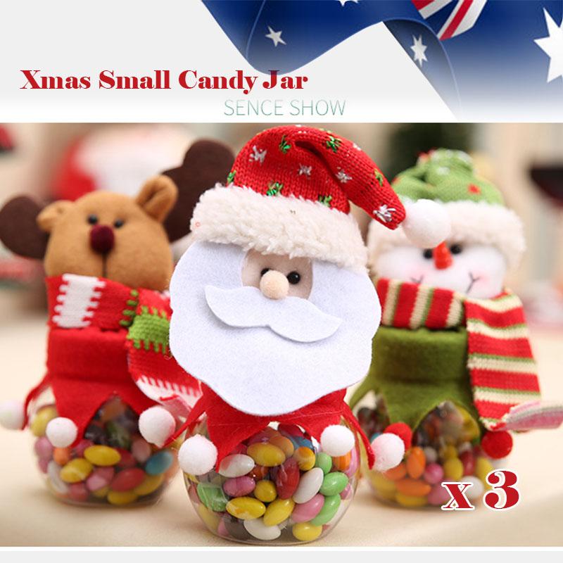 3pcs-Set-Xmas-Christmas-Santa-Candy-Jar-Lollies-Box-Kid-Gift-Party-Decoration