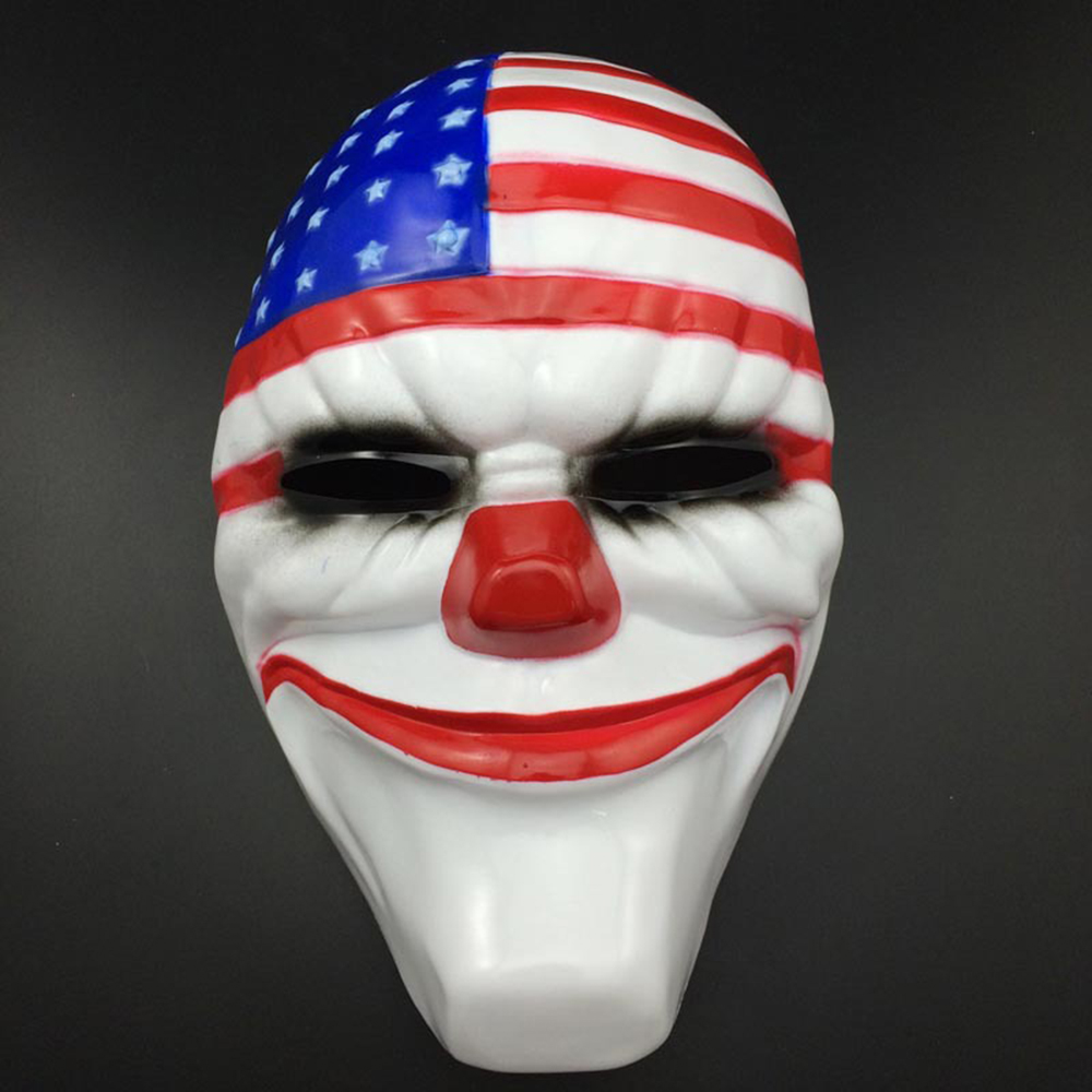 The Purge Masks For Halloween