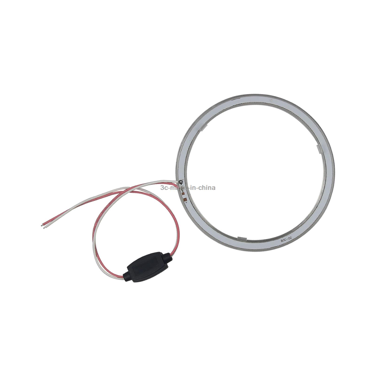 """W1004-650008 Transmission /& V-Drive Damper Plate 14/"""" Flywheel"""