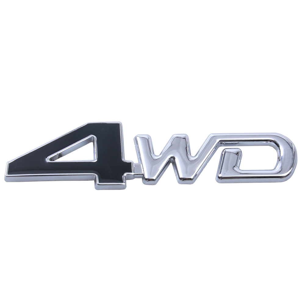 3D Metal LIMITED EDITION Logo Car Sticker Badge Body//Rear Trunk Emblem 6cm 1pc