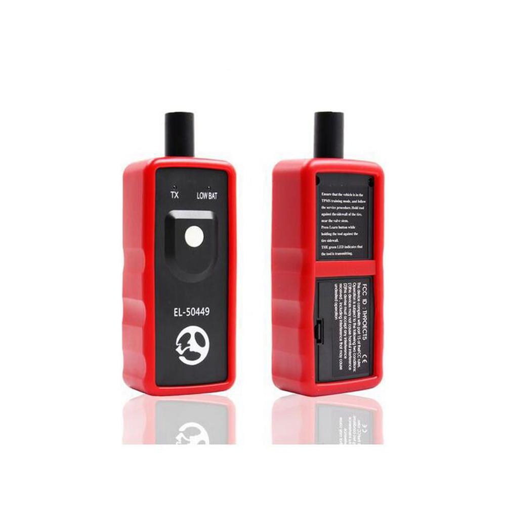 Auto Tire Pressure Repair Monitor Sensor TPMS Activation Tool Ford GM//Opel Car