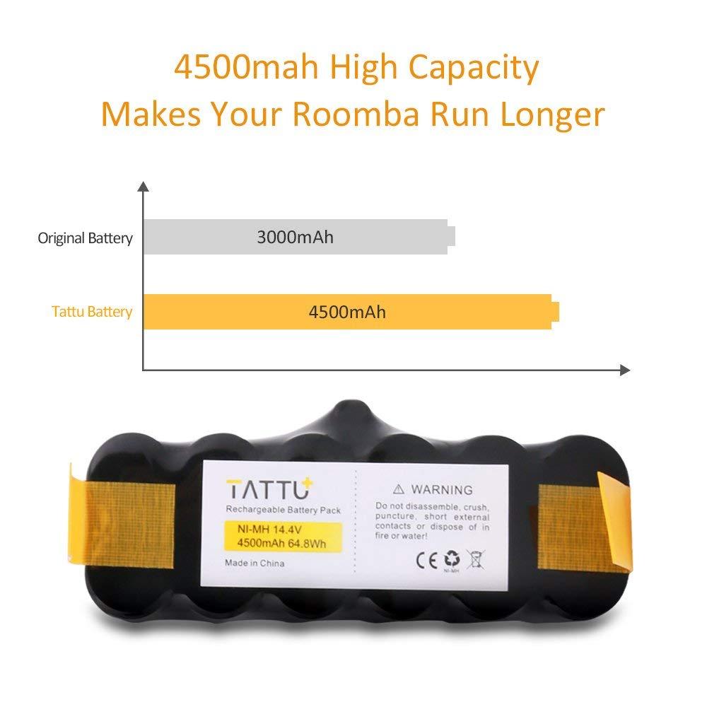 IRobot Roomba 500 550 600 630 650 700 760 Serie 770 Spazzole latera MR