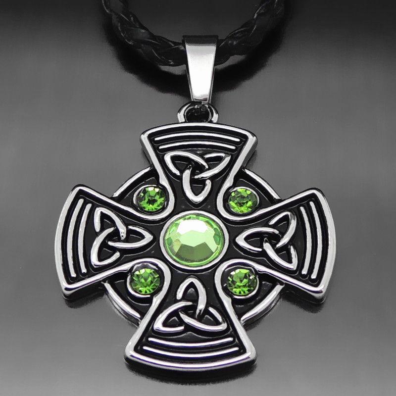 Men celtic purplebuleredyellowgreen sun cross pewter pendant men celtic purplebuleredyellowgreen sun cross pewter pendant free necklace aloadofball Choice Image