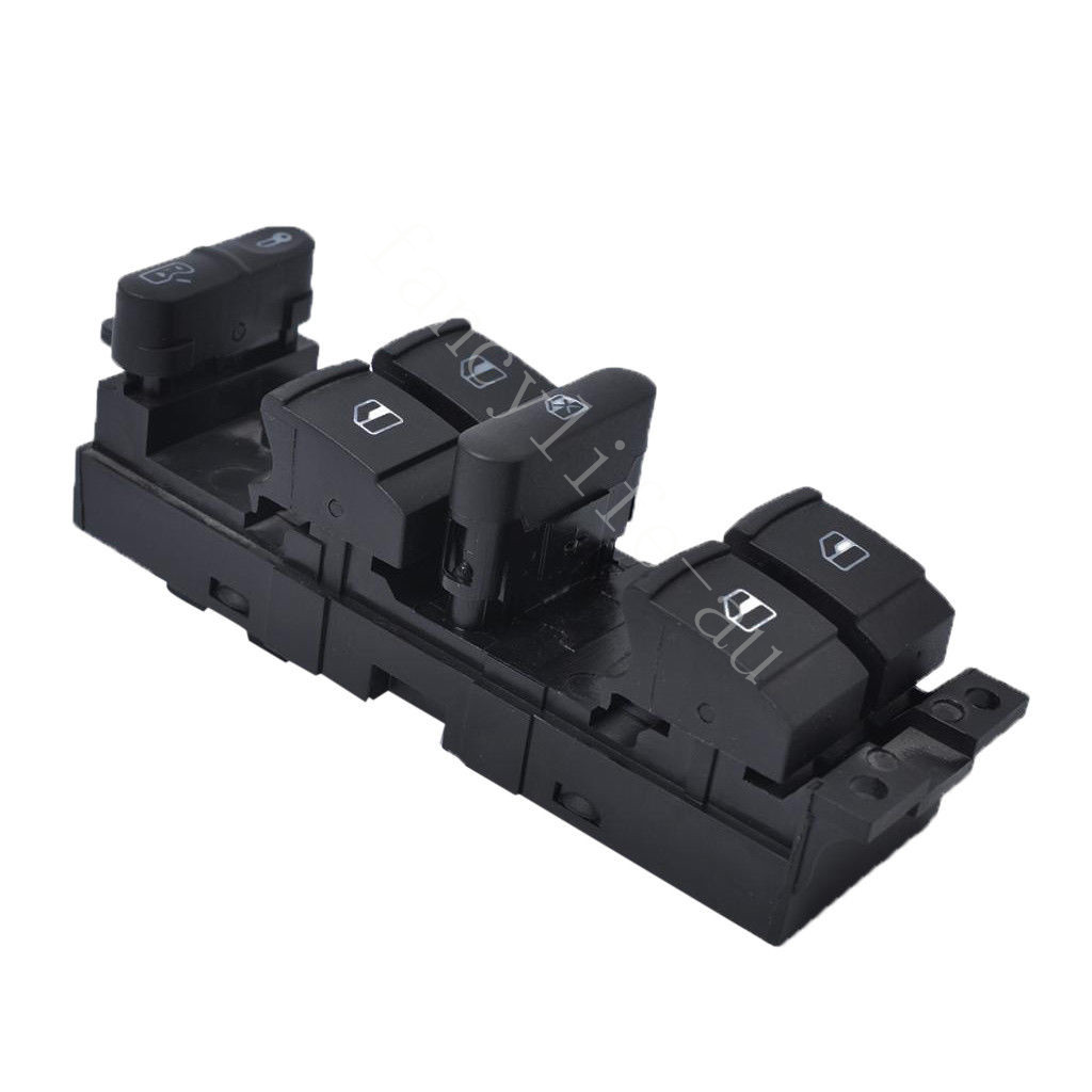 Power Window Master Control Switch For 1998-2004