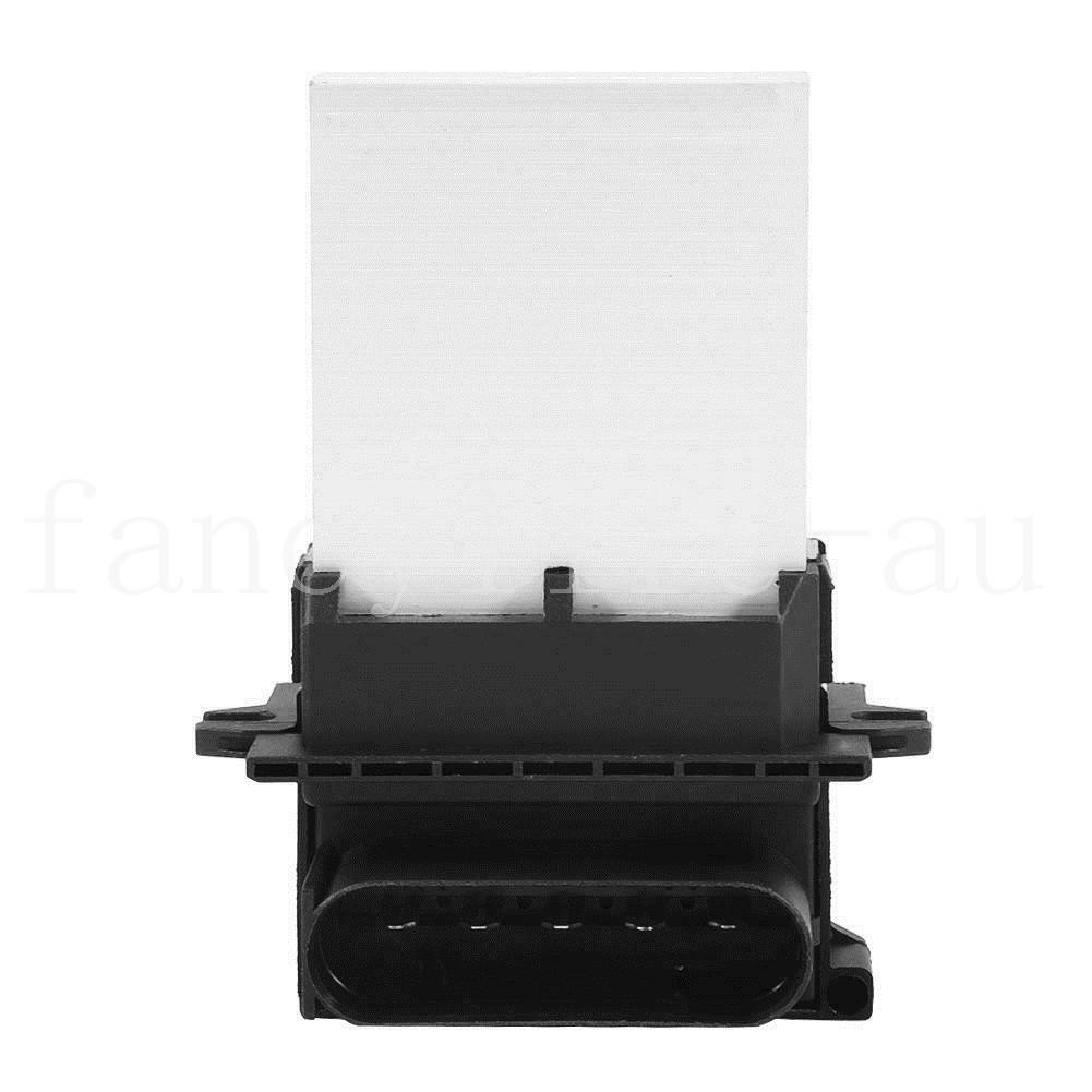 Heater Blower Motor Fan Resistor 5 Pin For Renault Clio Mk