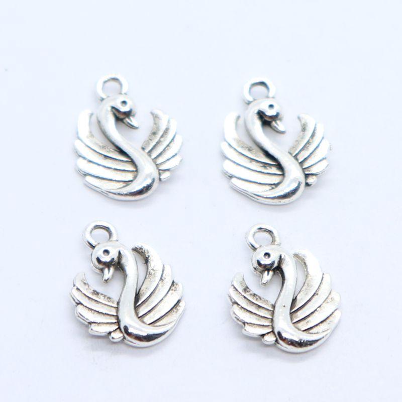 16//48pcs Tibetan silver Jewelry Making hair dryer scissors Charms Pendant