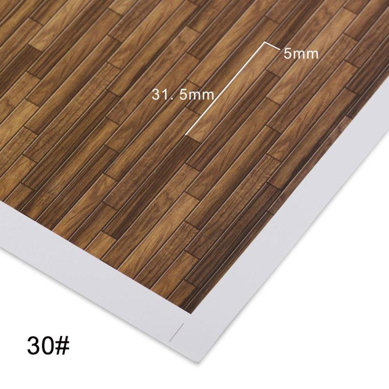 Dolls House Floor Panel Flooring Wallpaper 1 25