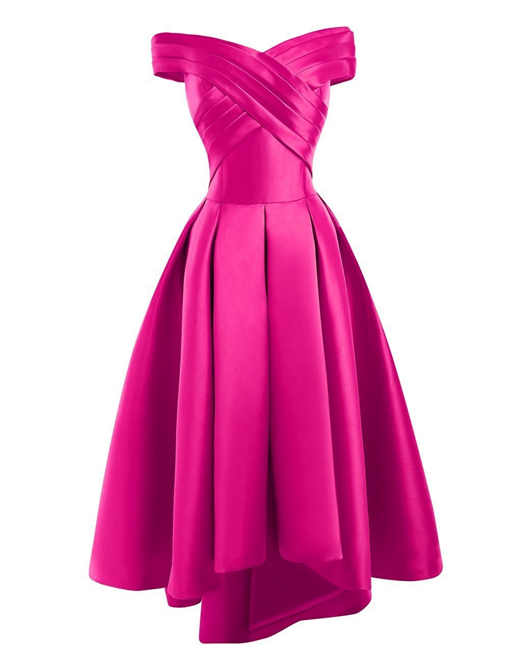 Stock Bridesmaid Dress Formal Wedding Evening Cocktail Party Prom ...