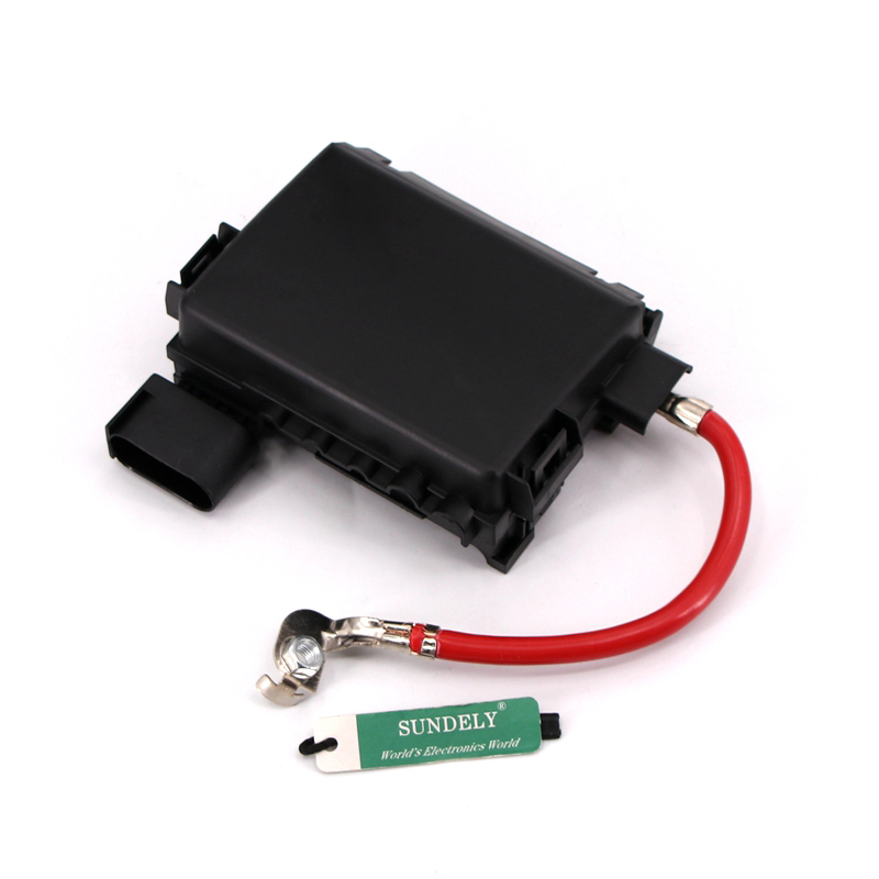 brand new fuse box battery terminal for audi a3 s3 2001. Black Bedroom Furniture Sets. Home Design Ideas