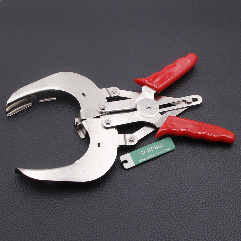 100mm Piston Ring Expander 40mm Remover Removal Pliers Grip Tool Car