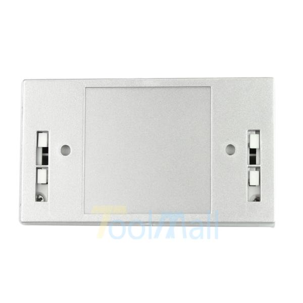 Motion Sensing Doors : Auto pir sensor infrared ir wireless motion detector door