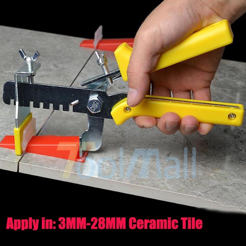 Tool Gun For Raimondi Tile Leveling System Floor Pliers Tiling