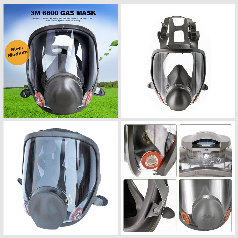 filter maske atemschutz 3m