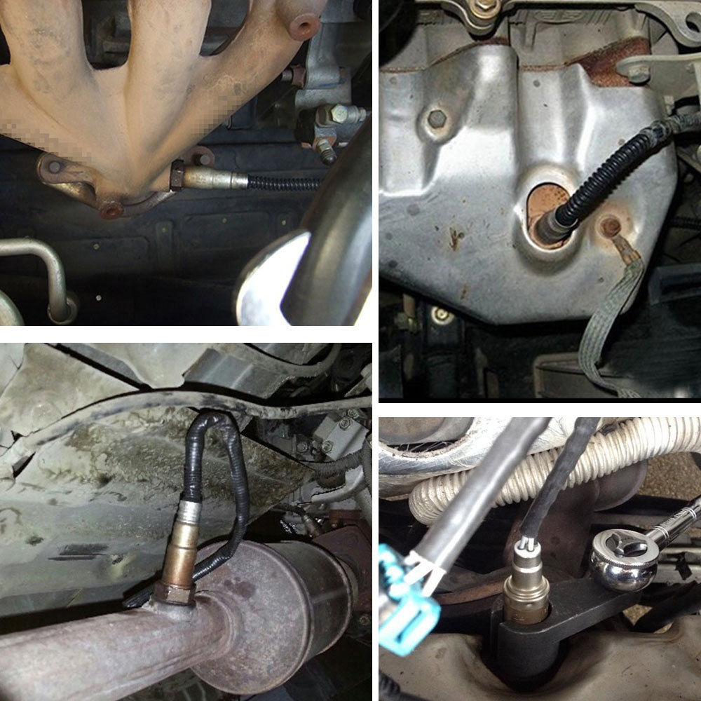 Upstream O2 Oxygen Sensor For 01-05 Honda Civic HX 1.7L /& 02-04 Honda CR-V 2.4L