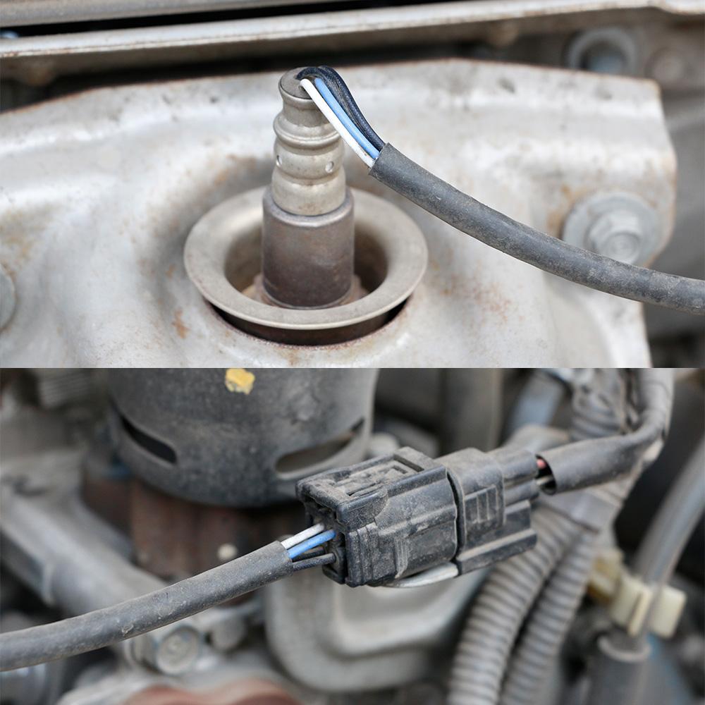 Car Part O2 Oxygen Sensor Air Fuel Ratio For 1999 2010 Honda Cr V Electrical Wiring Diagram 1996 Upstream Or Downstream Civic Accord
