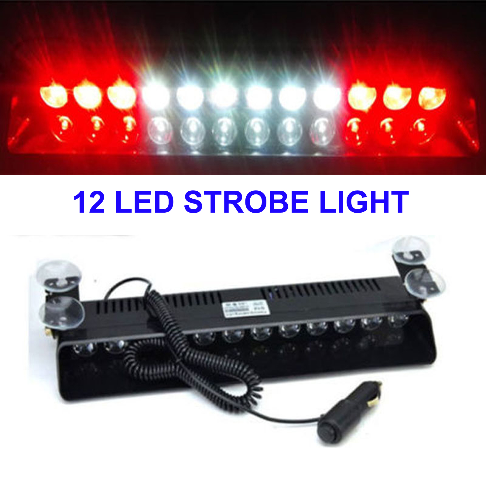 high strobe power light shocker p lights product lighting irc front led