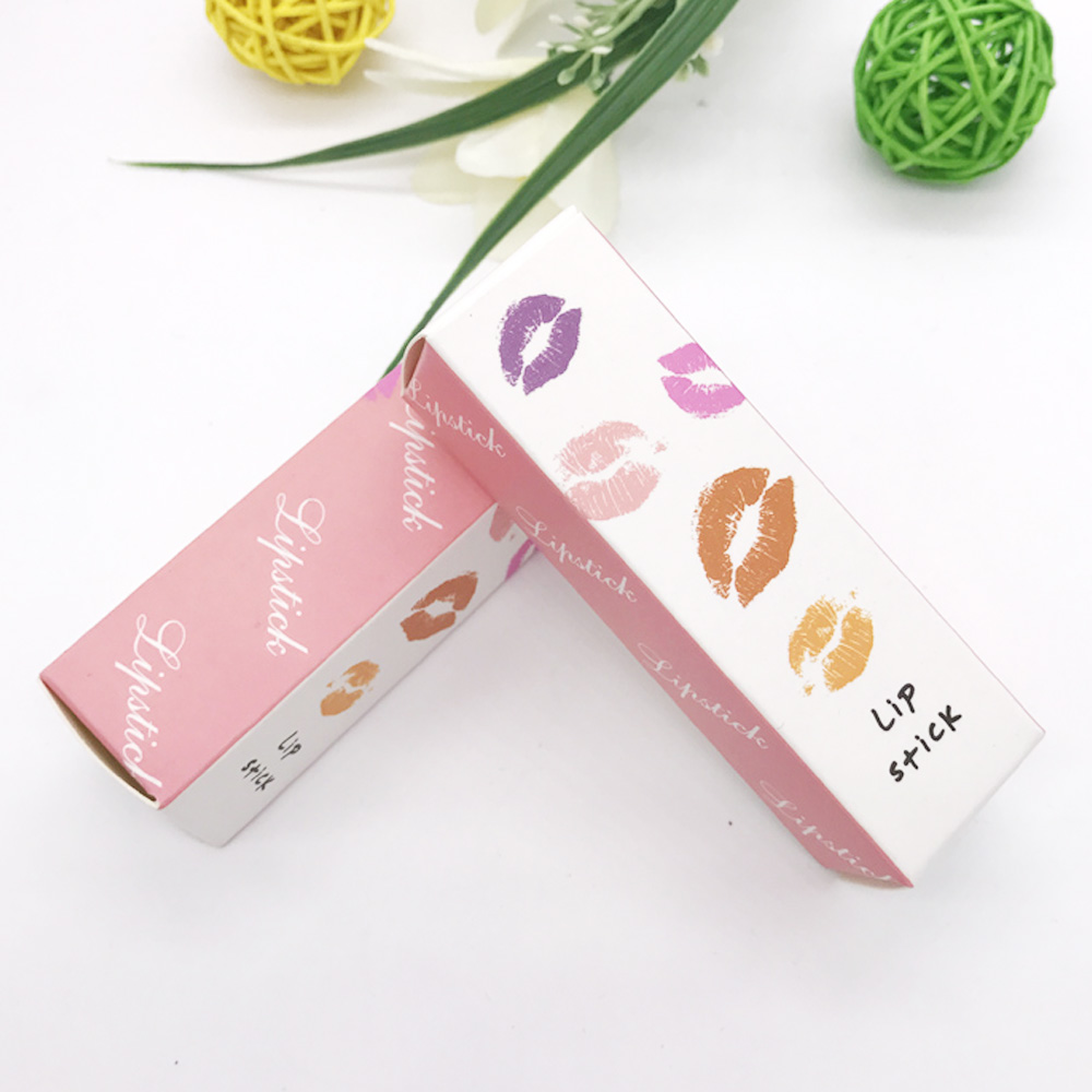 10X Lip Balm Packaging Box Lipstick Tube Holder Storage Container ...