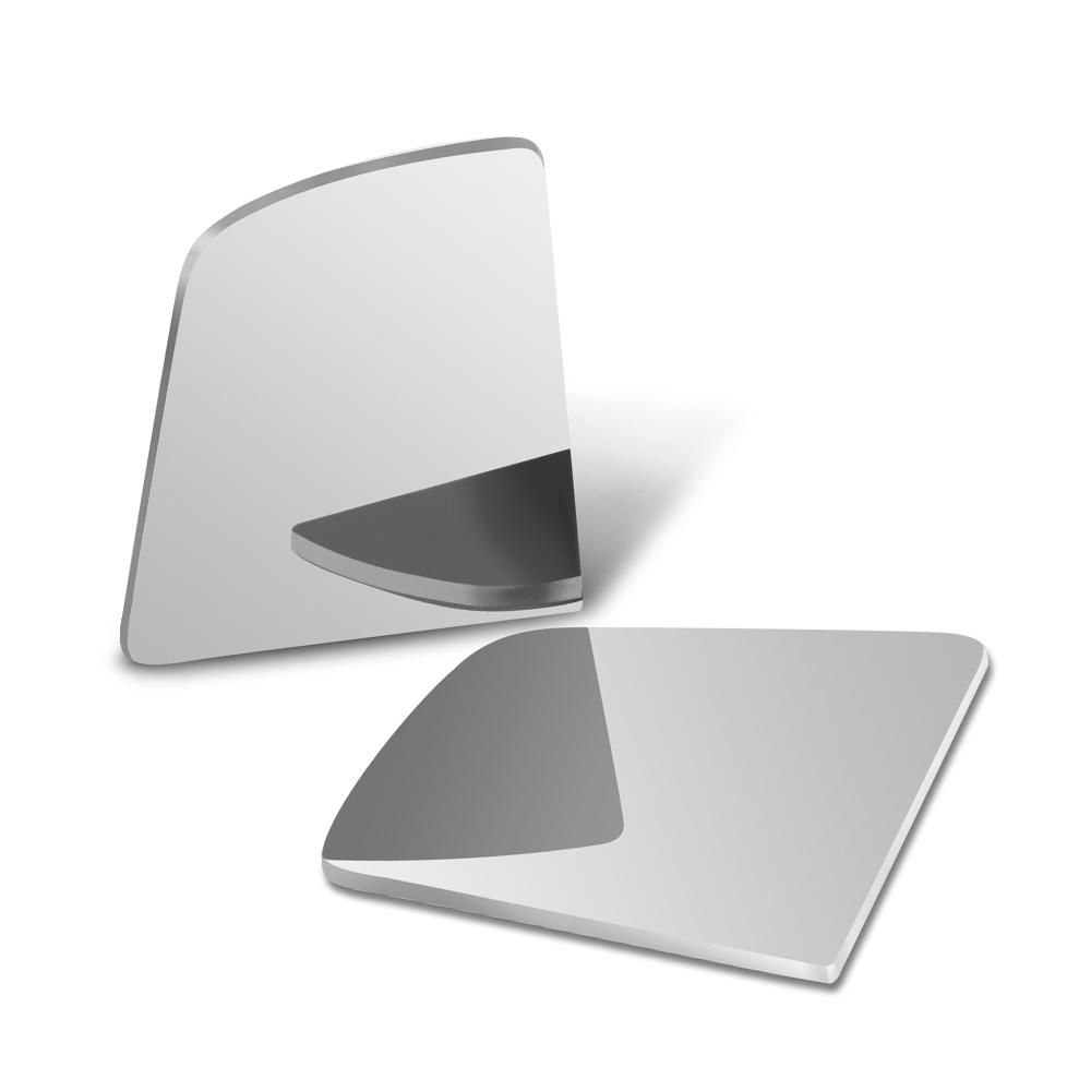 Simulated Mirror Reflective View Für 1//10 Traxxas TRX-6 Mercedes-Benz G63 6x6 RC
