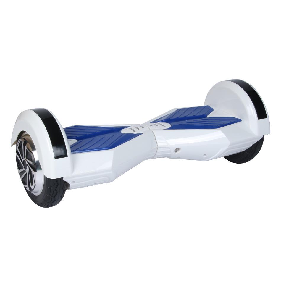 8 zoll hoverboard elektro scooter e balance bluetooth. Black Bedroom Furniture Sets. Home Design Ideas