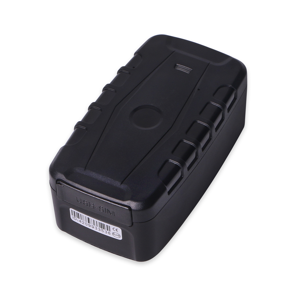Details about 3G GPS Tracker Car 20000mAh Magnet Waterproof LK209C Realtime  Tracking Free Ship