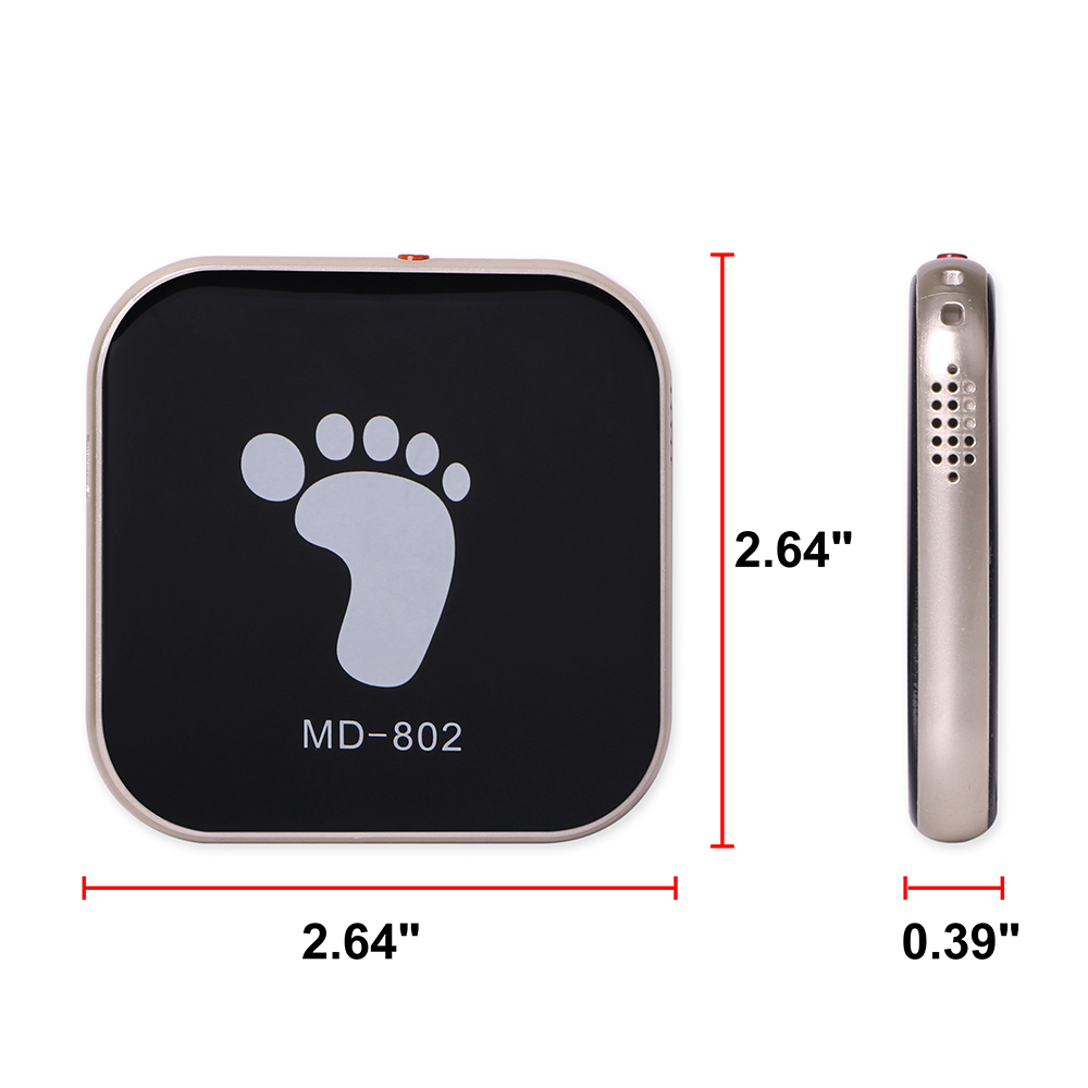 Auto Track Gps Vehicle Tracking System >> Mini GPS Tracker For Kids Personal Alarms GPS Wifi LBS Tracking Voice Monitoring   eBay