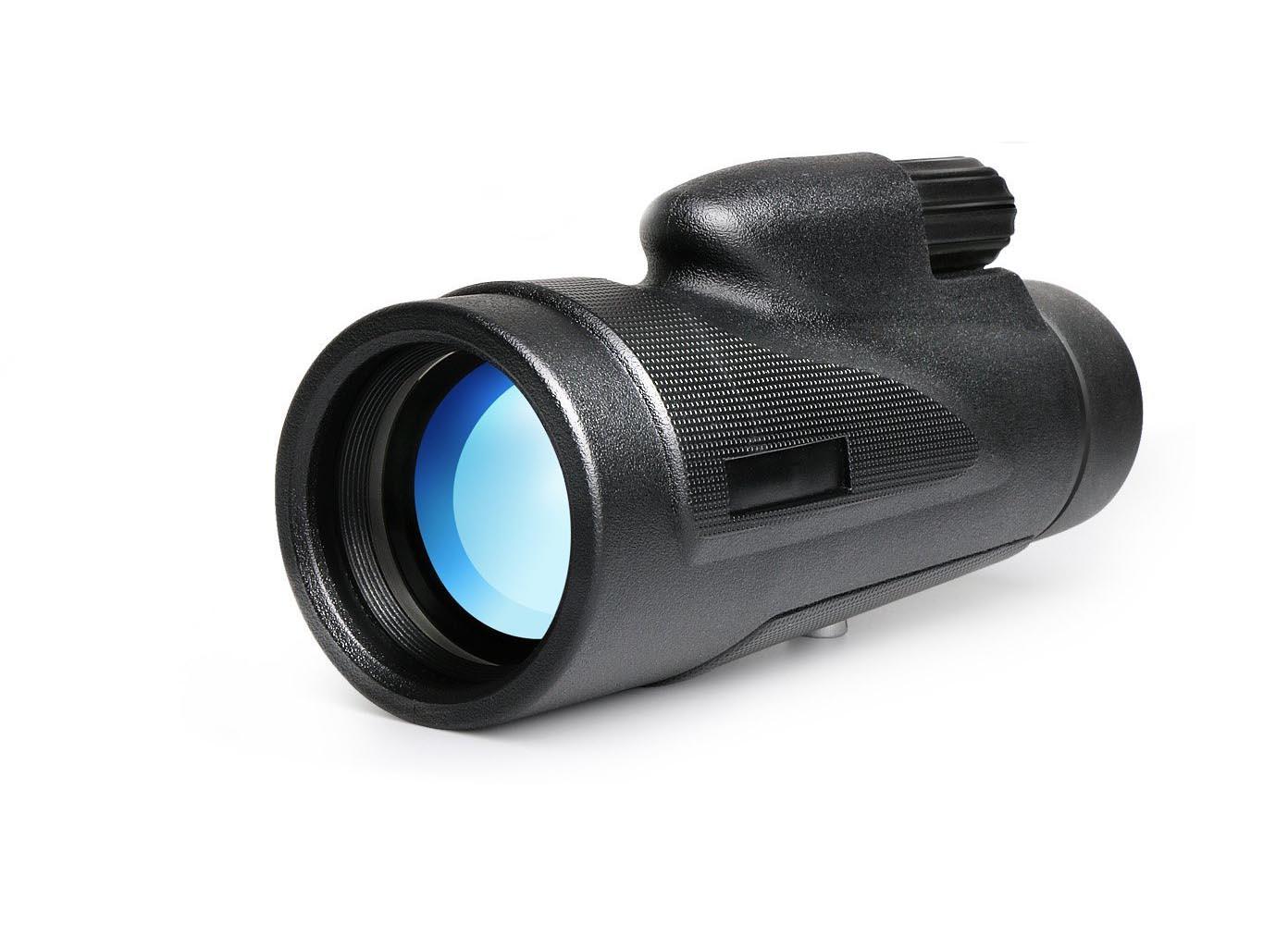 New high powered waterproof monocular telescope zoom