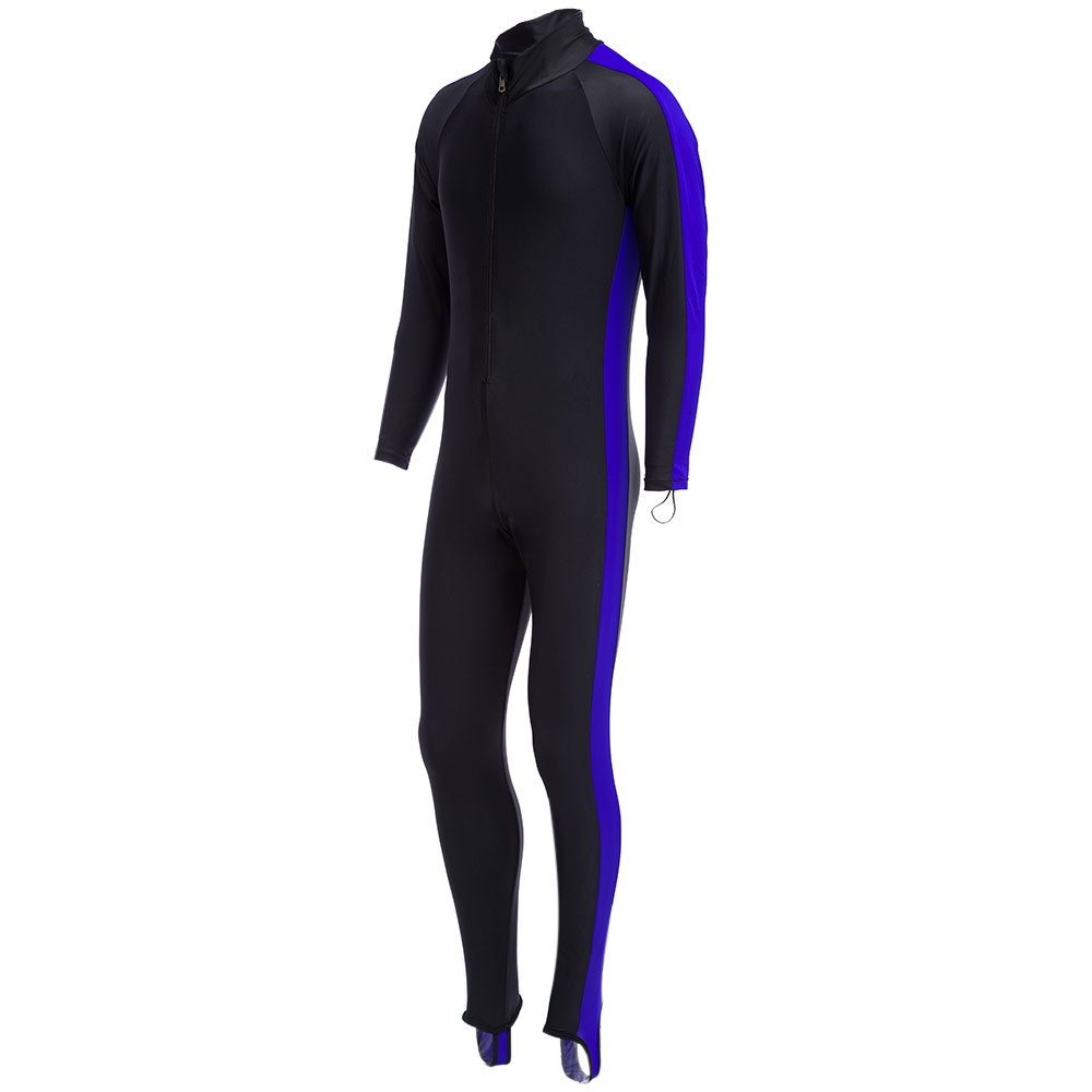 Unisex Swimming Wetsuit Full Swimsuit Superstretch Diving Surfing Suit Swimwear