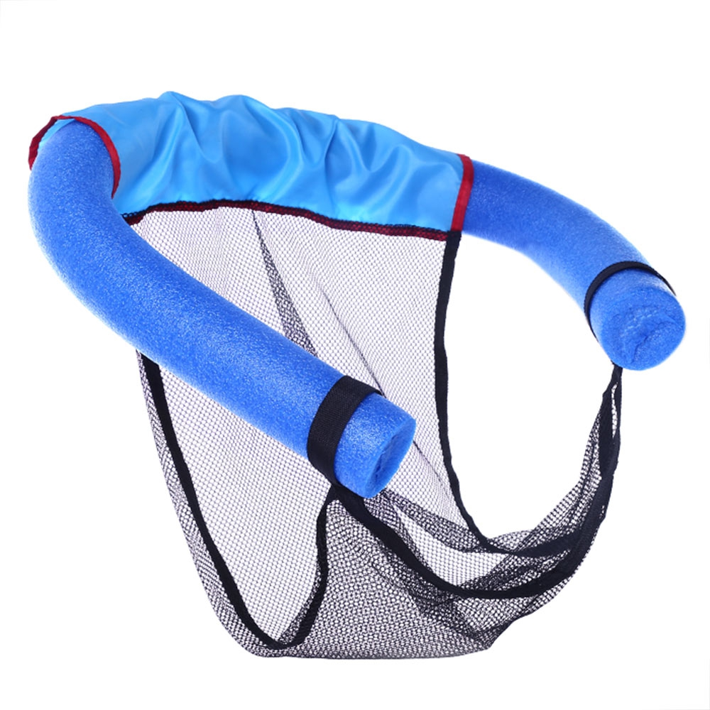 Adults Children Portable Water Floating Pool Chair Seat Bed Water Funny Tool UK