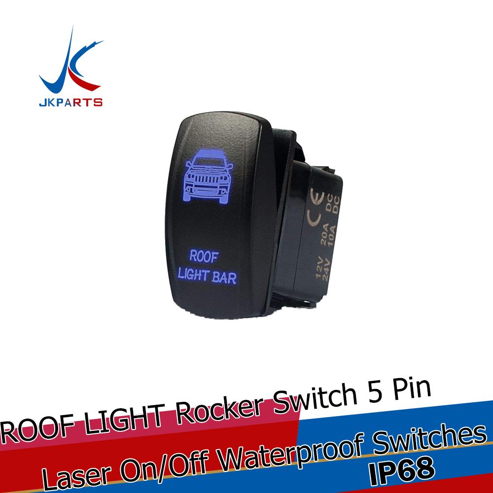 Rocker Switch Wiring Single Pole Single Throw Rocker Switch
