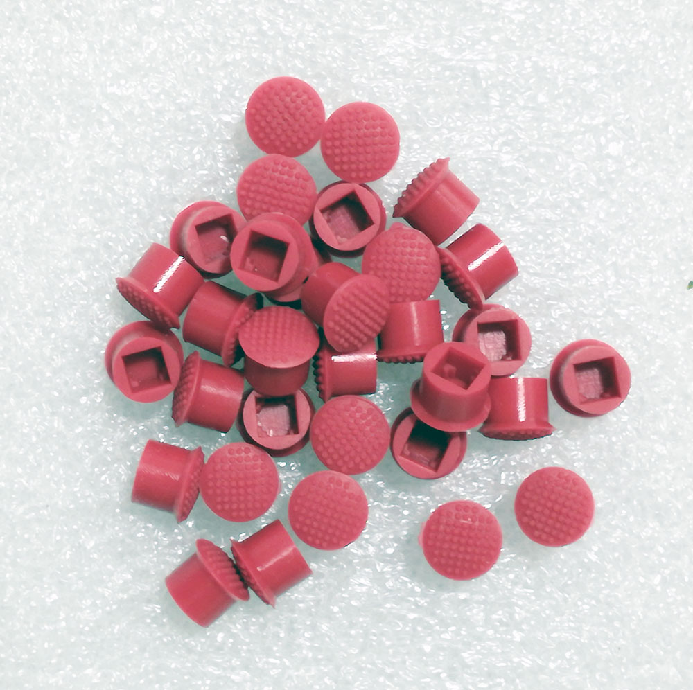 New 100X for Lenovo OEM ThinkPad TrackPoint red cap Mouse Pointer 100pcs