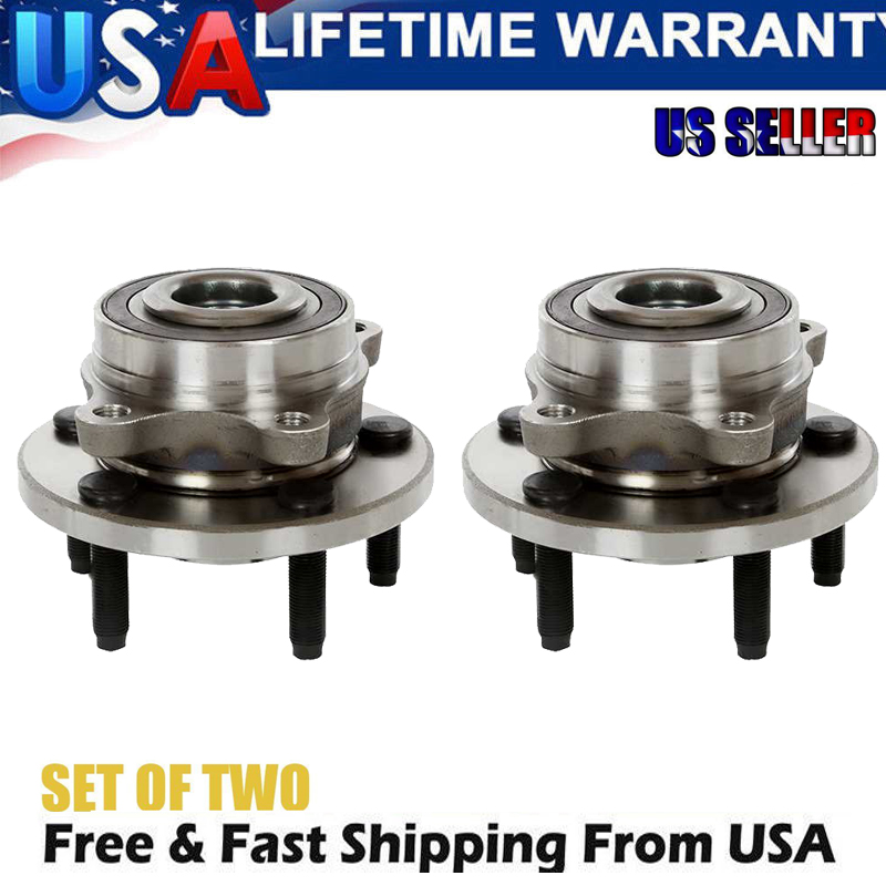 Unity Automotive 2-15341-15342-001 Quick Complete Rear Pair, Spring, and Strut Mount Assembly Kit