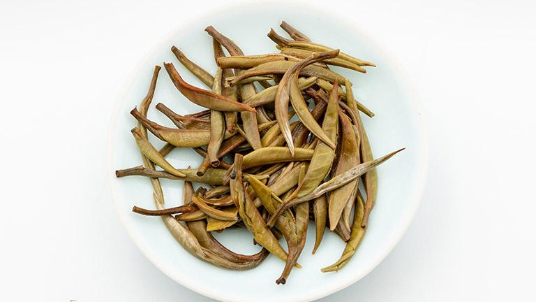 baihao yin zhen (3)