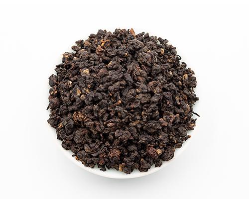 gaba oolong tea loose leaf