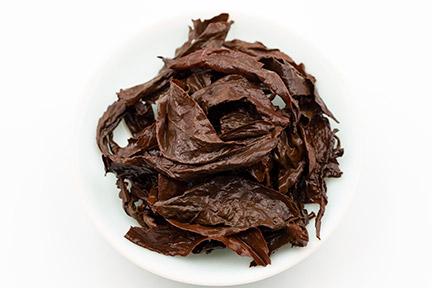 oolong black tea loose leaf(3)