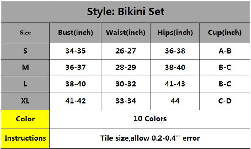 2019 Womens One Piece Swimsuit Swimwear Bathing Monokini Push Up Padded Bikini
