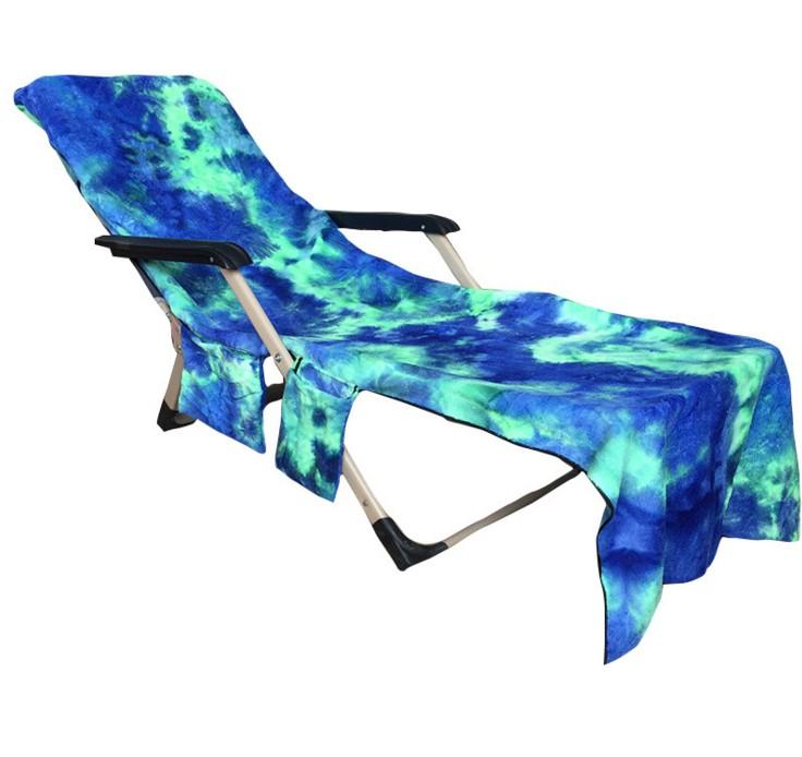 Weiterer Wassersport 1 Stuck Strandtuch Liegenbezug Badetuch Sonnenbad für Liegestuhl Gartenliege