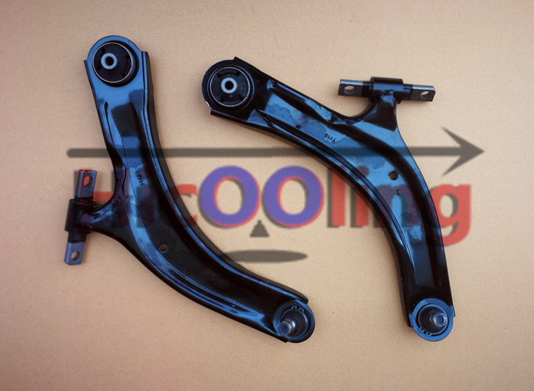Front Lower Right Control Arm /& Ball Joint Pair for NISSAN X-TRAIL XTRAIL T31