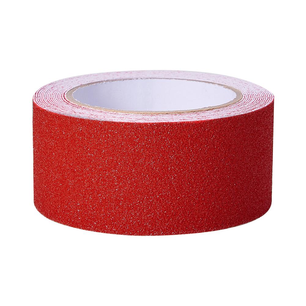 Safety Adhesive Sticker Non Skid Tape Anti-Slip Adhesive Sticker For Stairs Warn