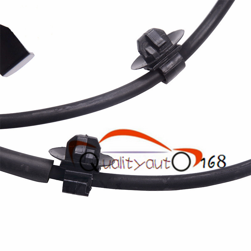 New 1x Wire Harness Abs Speed Sensor For Toyota Verso
