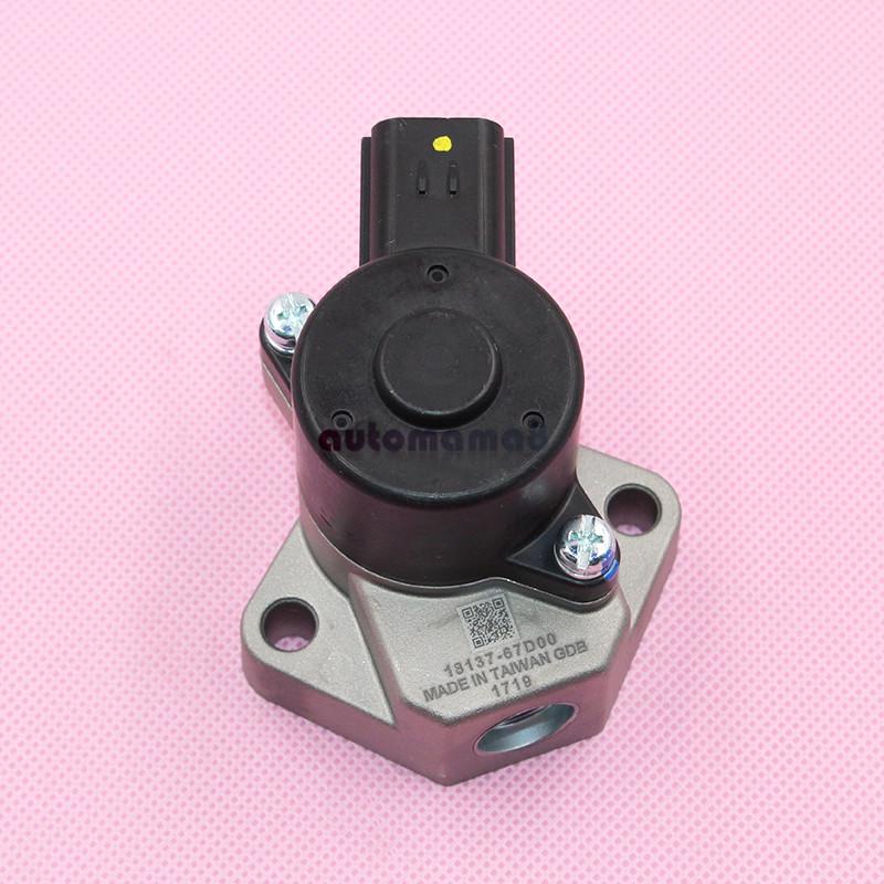 1813767D00 Idle Air Control IAC Valve For Suzuki Grand Vitara Tracker AC473