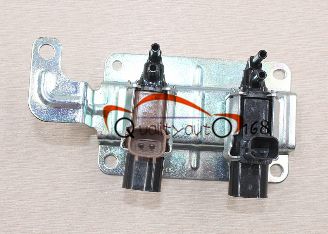 Vapor Canister Purge Solenoid Valve RCS1320 LF82-18-740 For Mazda 3 5 6 CX-7 CX7