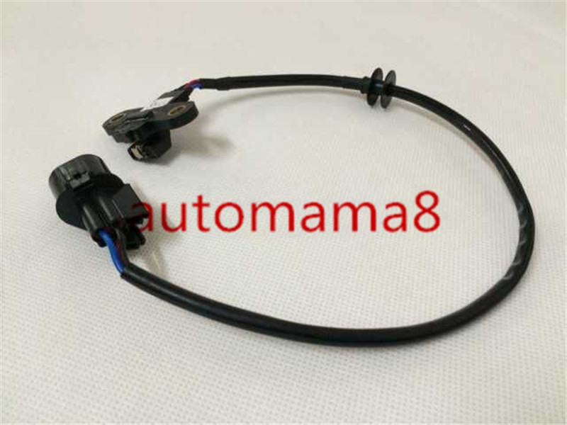 Crankshaft Position Sensor New Mitsubishi Outlander 2003