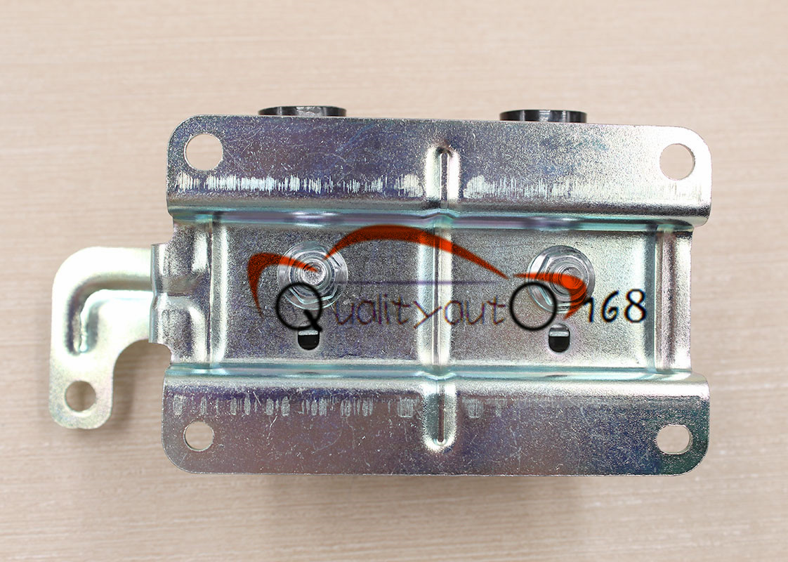 Vapor Canister Purge Solenoid Valve RCS1320 LF82-18-740 For Mazda 3 5 6 CX-7 CX7