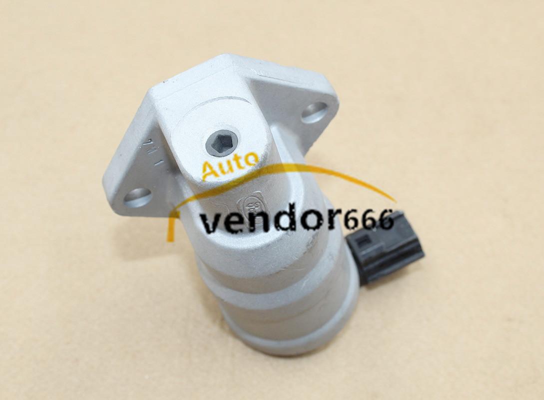 1999-2001 MAZDA Miata Idle Speed Control OEM New BP2Y20660 BP2Y-20-660