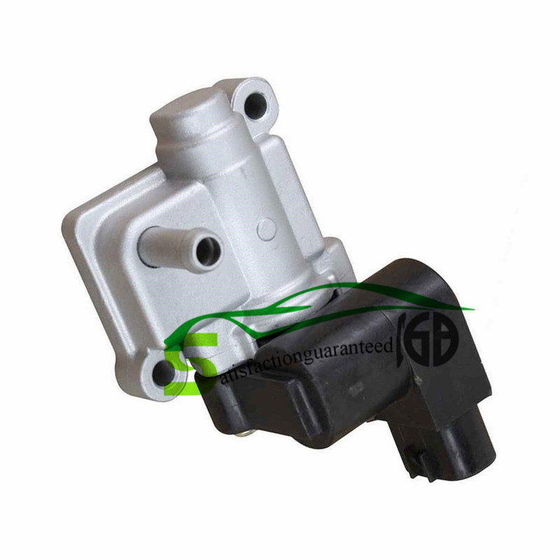 Idle Air Control Valve Motor For Honda 1997-2006 RSX 2.0L