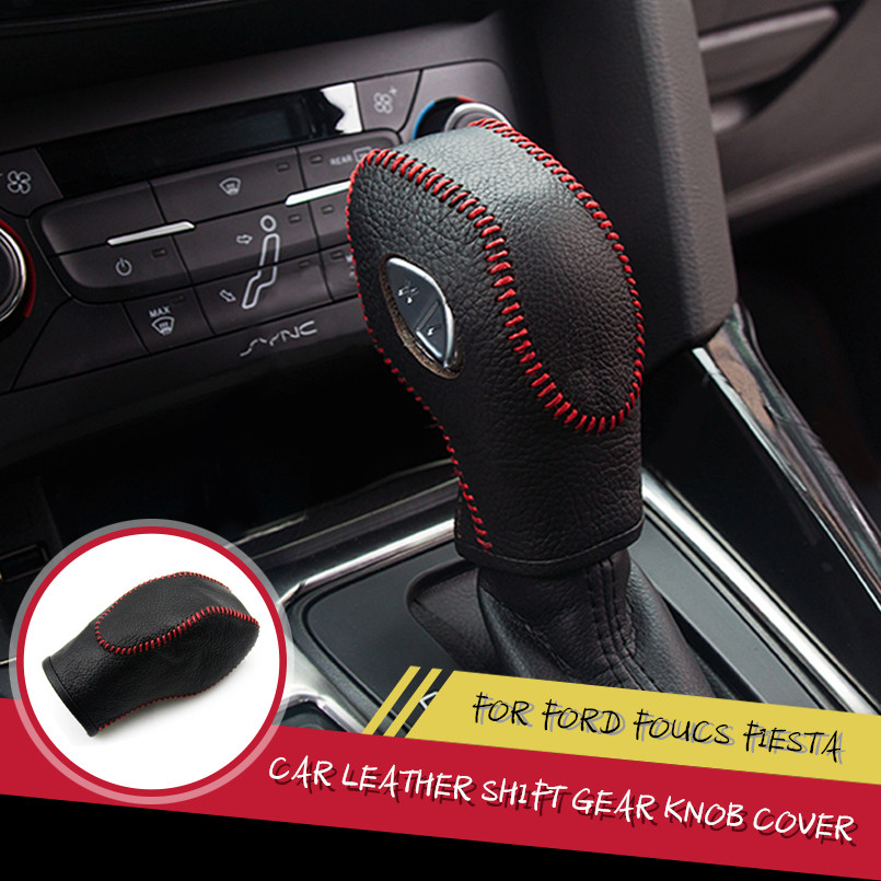 Ford Fiesta Mk6 Focus Mk2 C-Max 5-Speed Aluminium Gear Lever Knob
