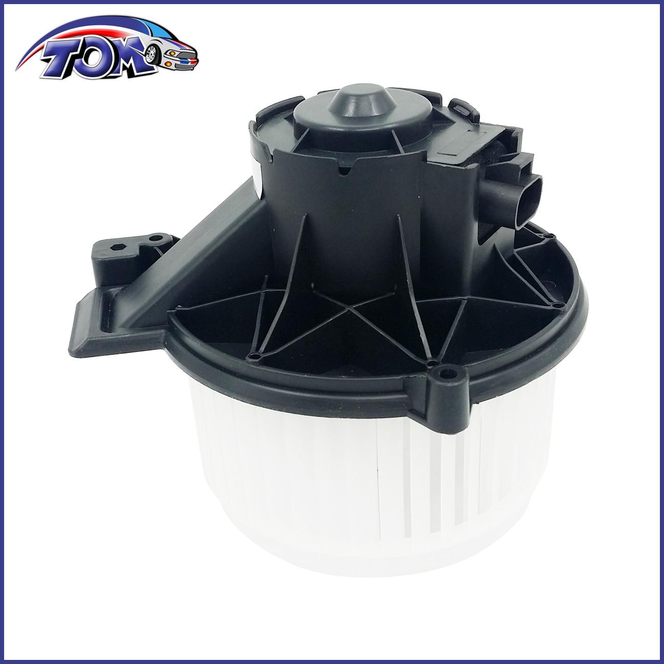 FDB020 700169 AC Heater Blower Motor for Ford Mercury Fusion Milan
