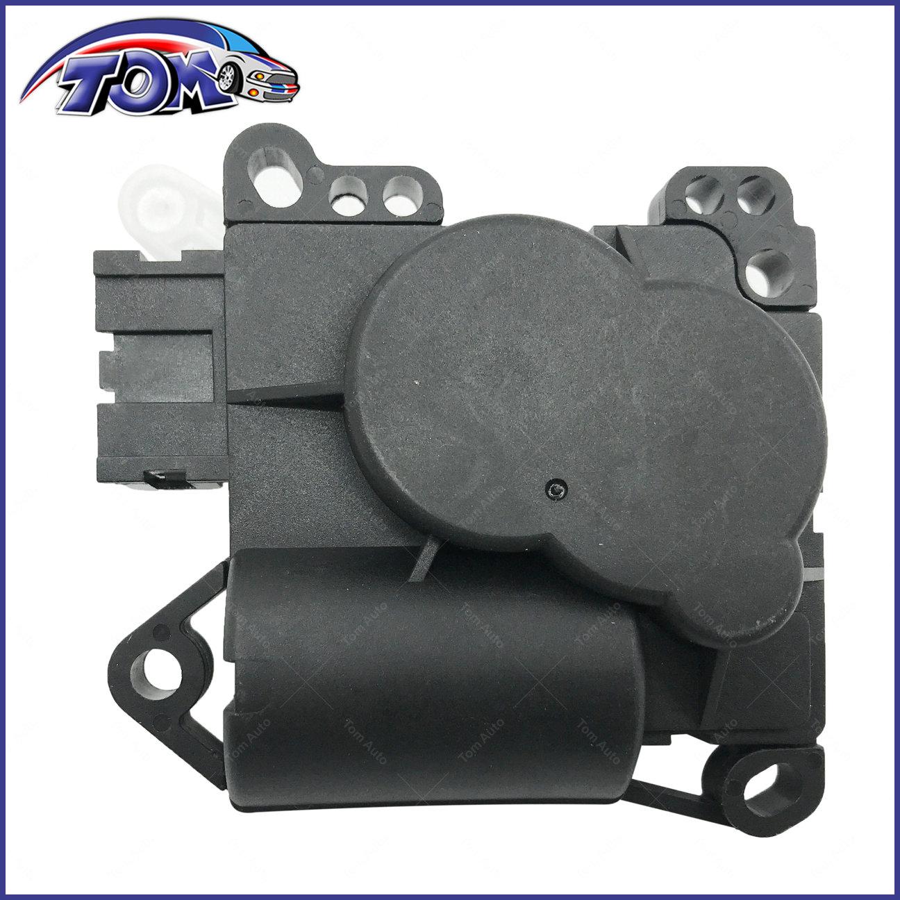 HVAC Heater Blend Air Door Actuator Fits 03-11 Lincoln Town Car 4.6L-V8,604-212