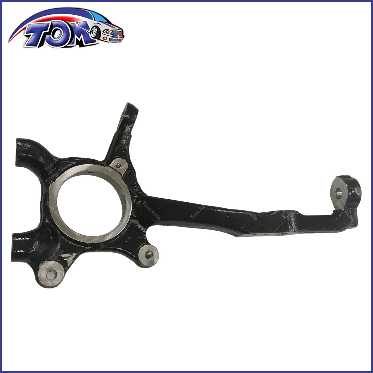 New Front Right Steering Knuckle Fits Toyota 4runner 43211-60170