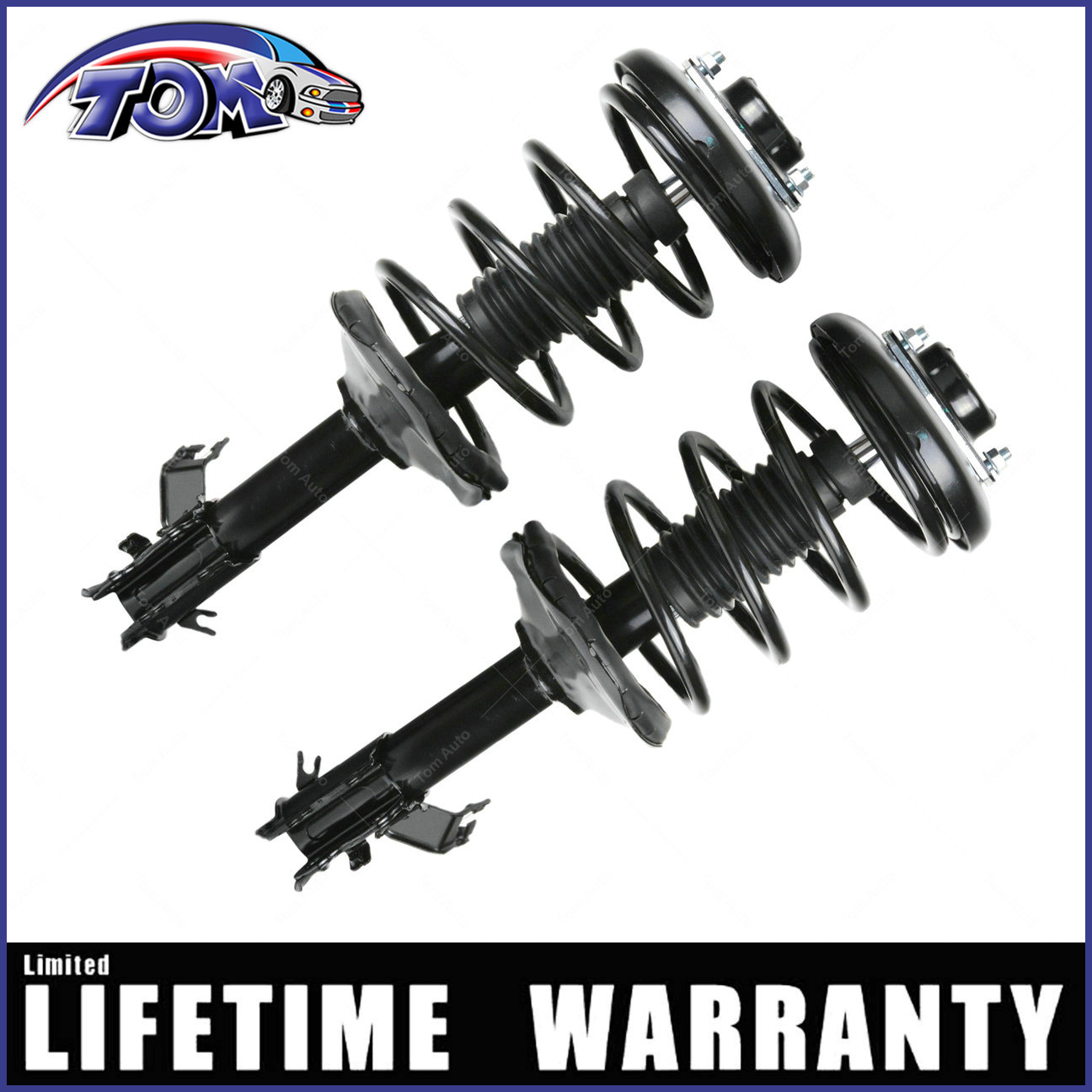 1999 2000 2001 2002 Infiniti G20 341194 71278 Shocks and Struts,ECCPP Rear Pair Shock Absorbers Strut Kits Compatible with 1995 1996 1997 1998 1999 Nissan Sentra,1995 1996 1997 1998 Nissan 200SX